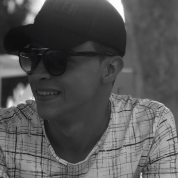 Oussama, 20, Meknes, Morocco