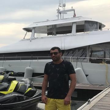 Sakit, 36, Baku, Azerbaijan