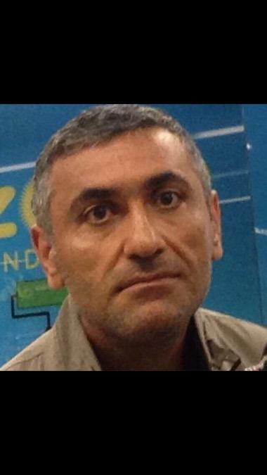 Kerim, 44, Istanbul, Turkey