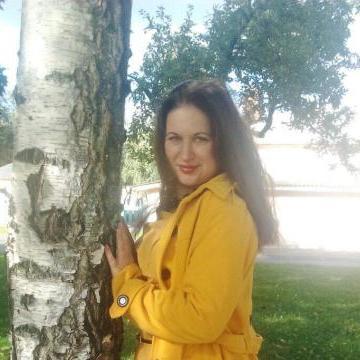 светлана, 43, Homyel, Belarus