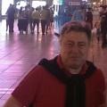 sabri, 52, Istanbul, Turkey
