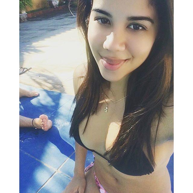 Danielly Teixeira, 28, Cuiaba, Brazil