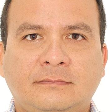 Luis Alejandro Valencia Legua, 41, Lima, Peru