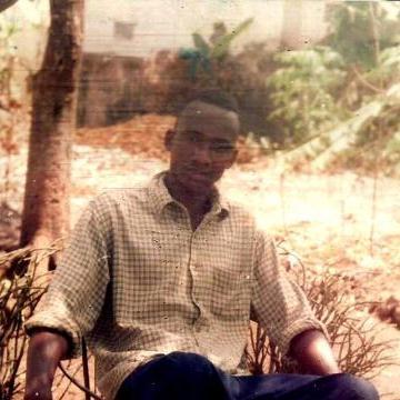 bouba, 30, Dakar, Senegal