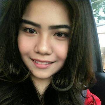 Natalie.Chint, 23, Surabaya, Indonesia