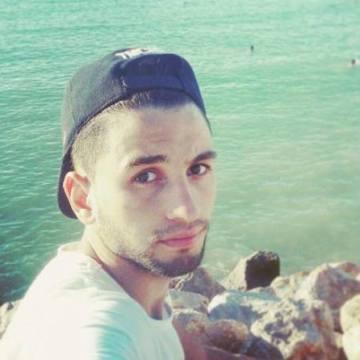 Amir, 26, Annaba, Algeria