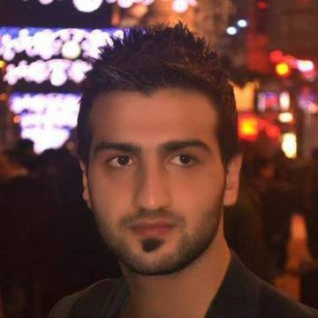 cesur denk, 35, Istanbul, Turkey