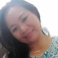 Mildred Haguisan, 31, Jeddah, Saudi Arabia