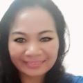 Mildred Haguisan, 32, Jeddah, Saudi Arabia
