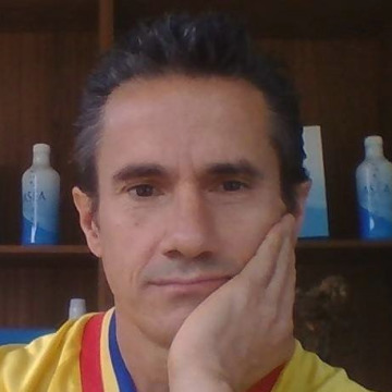 Peter Radu, 56, Morton Grove, United States
