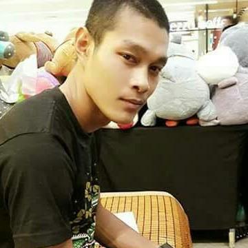 โยธิน บิ่นเดี่ยว คณะขวานบิ่น, 32, Kuchinarai, Thailand