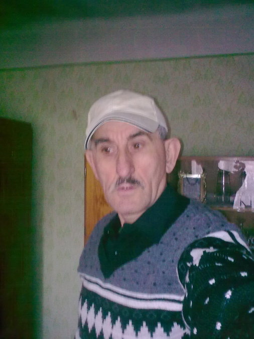 Péter Sugár, 64, Nyiregyhaza, Hungary