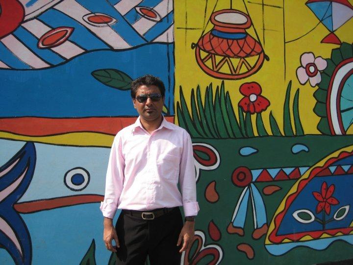 Absi Siddique, , Dhaka, Bangladesh