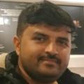 Malik Asad, 32, Istanbul, Turkey