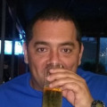 Jose Burgos, 47, Cordova, Argentina