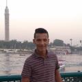 Hussein Mohamed, 26, Cairo, Egypt