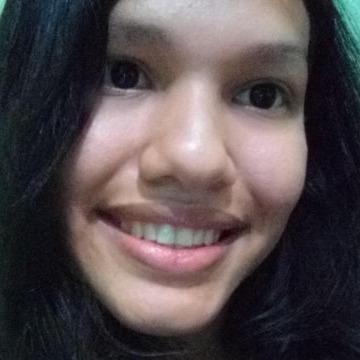 Gabriela, 20, Macapa, Brazil