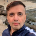 Athar Rafiq, 39, Lahore, Pakistan