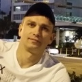 Andrey Gusev, 40, Mountain View, United States