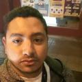 GianFranco Romero, 31, Miraflores, Peru