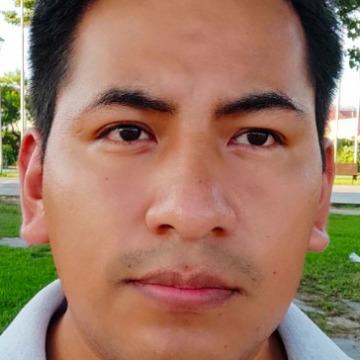 Armando Aguilar, 33, Santa Cruz De La Sierra, Bolivia