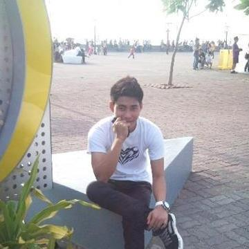 jayboy, 25, San Pedro, Philippines