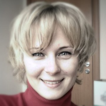 Anna, 33, Dnipro, Ukraine
