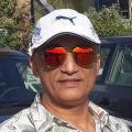 Mohamed Farrag, 50, Cairo, Egypt