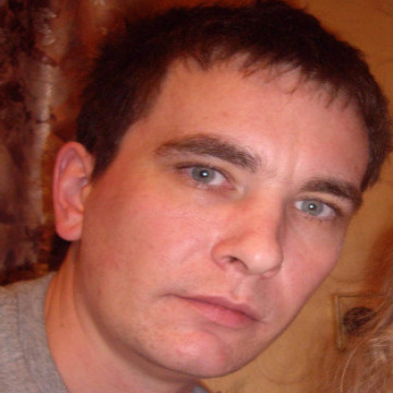 Mister-x, 36, Perm, Russian Federation