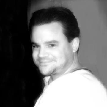 Christopher Simon, 45, Encinitas, United States