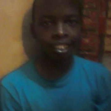 jb, 27, Kampala, Uganda