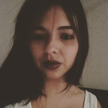 Amelia, 25, Bogota, Colombia