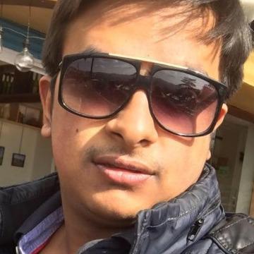 Akshit Seth, 27, Amritsar, India