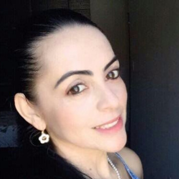 luisa, 29, Merida, Mexico