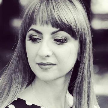 Надя, 31, Terebovlya, Ukraine