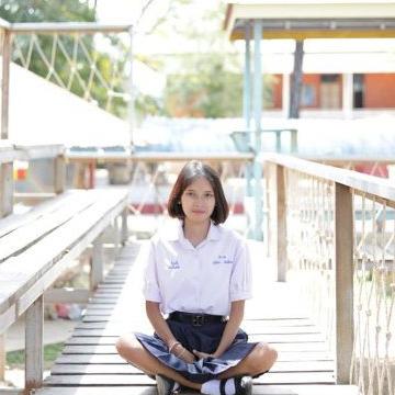 sara, 21, Bangkok, Thailand