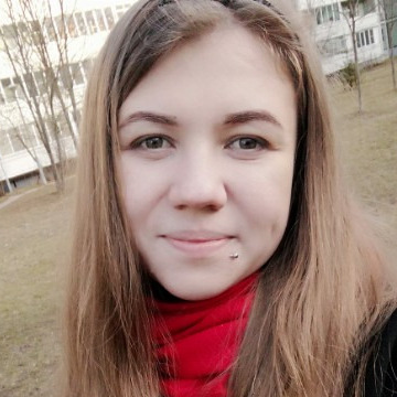 Alexandra, 21, Obninsk, Russian Federation