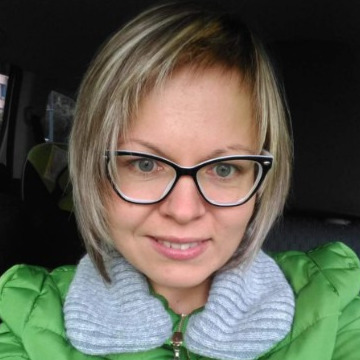 Michelle weaver, 39, San Francisco, United States