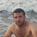 Mahdi, 30, Alexandria, Egypt