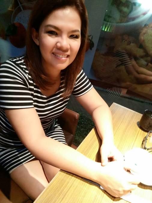 เมทิกา พงษ์ไตรทิพย์, 23, Bangkok, Thailand