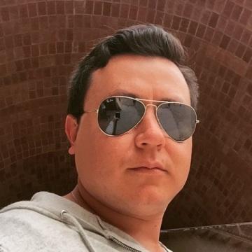Andrés, 33, Ambato, Ecuador