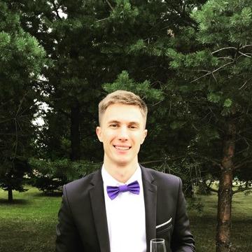 Vladislav, 28, Moscow, Russian Federation