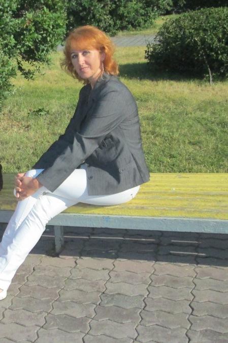 Вероника, 47, Perm, Russian Federation