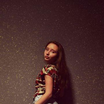 Eleonor, 23, Minsk, Belarus