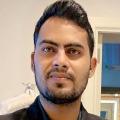 Dinesh Kumar, 25, Jaipur, India