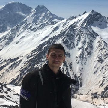 Дима Субботин, 25, Moscow, Russian Federation