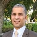 Ibrahim Khalil, 39, Dubai, United Arab Emirates
