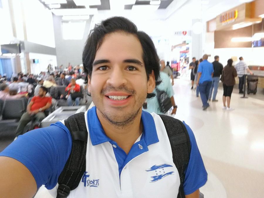 Emanu Giron, 32, Tegucigalpa, Honduras