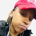 Ashley, 22, New York, United States