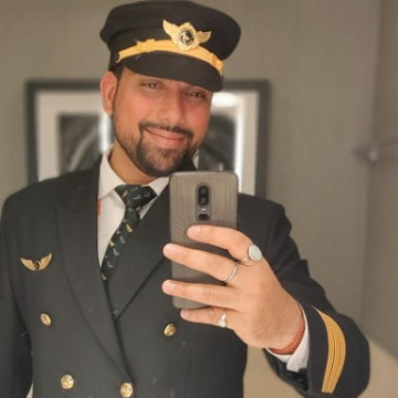 Ajit Ojha, 29, San Francisco, United States